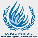 Lahaye Institute for Human Rights and International Law
